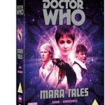 Doctor Who: Mara Tales Boxset (TV series DVD review).