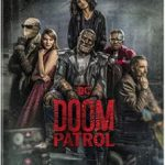 Doom Patrol: The Complete First Season (Blu-ray TV series).