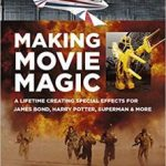 Making Movie Magic by John Richardson (book review).