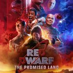 Red Dwarf: The Promised Land (movie trailer).