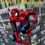 Modern Masters Volume Eighteen: John Romita, Jr. by George Khoury and Eric Nolen-Weathington (book review).