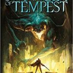 Stranger Of Tempest (Book One of The God Fragments) by Tom Lloyd (fantasy book review).