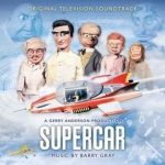 Supercar by Barry Gray (CD review).
