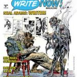 Write Now! Magazine #9 (magazine review).