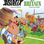 Asterix artist Albert Uderzo passes away of old age (news).