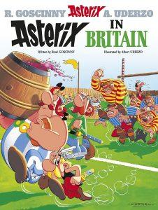 Asterix artist Albert Uderzo passes away of old age