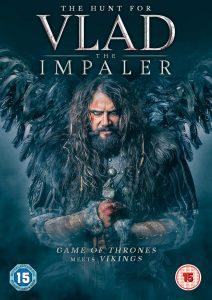 Vlad the Impaler (fantasy movie: trailer).