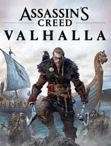 Assassin's Creed Valhalla (fantasy game: 3rd trailer).