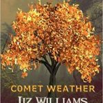 Comet Weather by Liz Williams (book review).
