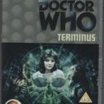 Doctor Who: The Black Guardian Trilogy boxset (DVD TV Series review).