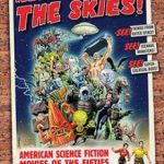 Keep Watching The Skies! American Science Fiction Movies Of The Fifties: The 21st Century Edition: 2 Volume set by Bill Warren (book review).