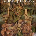 Modern Masters Volume Nineteen: Mike Ploog by Roger Ash and Eric Nolen-Weathington (book review).