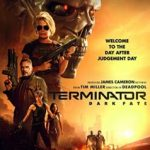Terminator: Dark Fate (2019) (Blu-ray film review).