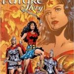 Wonder Woman: The Once And Future Story by Trina Robbins, Colleen Doran and Jackson Guice (graphic novel review).