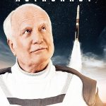 Astronaut (scifi film interview: Richard Dreyfuss sits down with Mark Kermode).