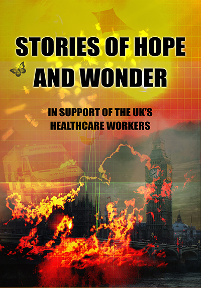 Stories of Hope and Wonder: charity science fiction anthology riding high (news).