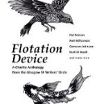 Floatation Device: A Charity Anthology by Scottish authors (charity ebook review).
