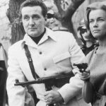 Honor Blackman, Queen of Spy-Fi, passes of old age (news).