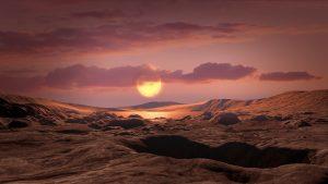 Strange hidden world uncovered by NASA (science news).