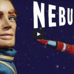 Nebula-75 (a new Supermarionation scifi puppets series).