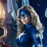 Stargirl (superhero TV show: review).