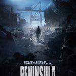 Peninsula (Train to Busan sequel: zombie movie trailer).