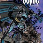 Batman: Gothic: Deluxe Edition by Grant Morrison and Klaus Janson (graphic novel review).