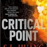 Critical Point (Cas Russell book 3) by S.L. Huang (book review).