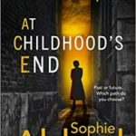 At Childhood's End by Sophie Aldred with Steve Cole and Mike Tucker (book review).