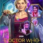 Doctor Who: Star Tales (book review).