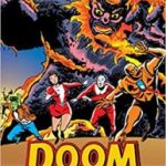 Doom Patrol: The Silver Age Volume 2 by Arnold Drake and Bruno Premiani (graphic novel review).