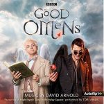Good Omens: The Soundtrack by David Arnold (soundtrack CD review).
