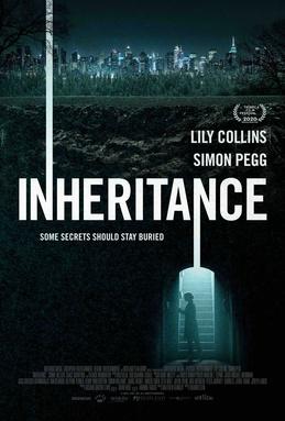 Inheritance (horror movie: trailer).