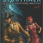 Storyhack Action & Adventure Issue Five (e-magazine review).