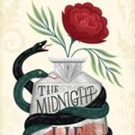 The Midnight Lie by Marie Rutkoski (book review).
