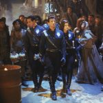 Demolition Man 2 on the cards? (scifi film news)