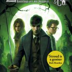 Lockwood & Co, supernatural action-adventure detective series, heading to Netflix (news).