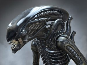 I love big Aliens and I cannot lie... the price-tag, not so much (news).