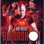 Bloodshot (2020) (dvd film review).