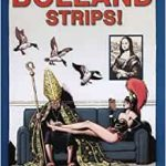 Bolland Strips! by Brian Bolland (graphic novel review).
