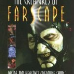 The Creatures Of Farscape: Inside Jim Henson's Creature Shop by Joe Nazzaro (book review).