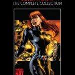 Marvel Knights: Black Widow: The Complete Collection by Devin Grayson, Greg Rucka, J.G. Jones, Scott Hampton and Igor Kordey (book review).