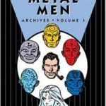 The Metal Men Archives: Volume 1 (graphic novel review).