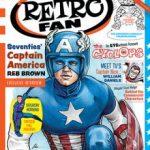 Retro Fan #9 June 2020 (magazine review).