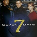 Seven Days: The Complete Series (DVD boxset review).