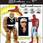 Brush Strokes With Greatness: The Life and Art of Joe Sinnott by Tim Lasiuta  (book review)