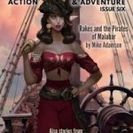 StoryHack Action & Adventure Issue 6 – Kindle Edition (emag review).