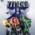 Titans: The Complete First Season (Blu-ray TV series review).