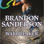 Warbreaker by Brandon Sanderson (book review).