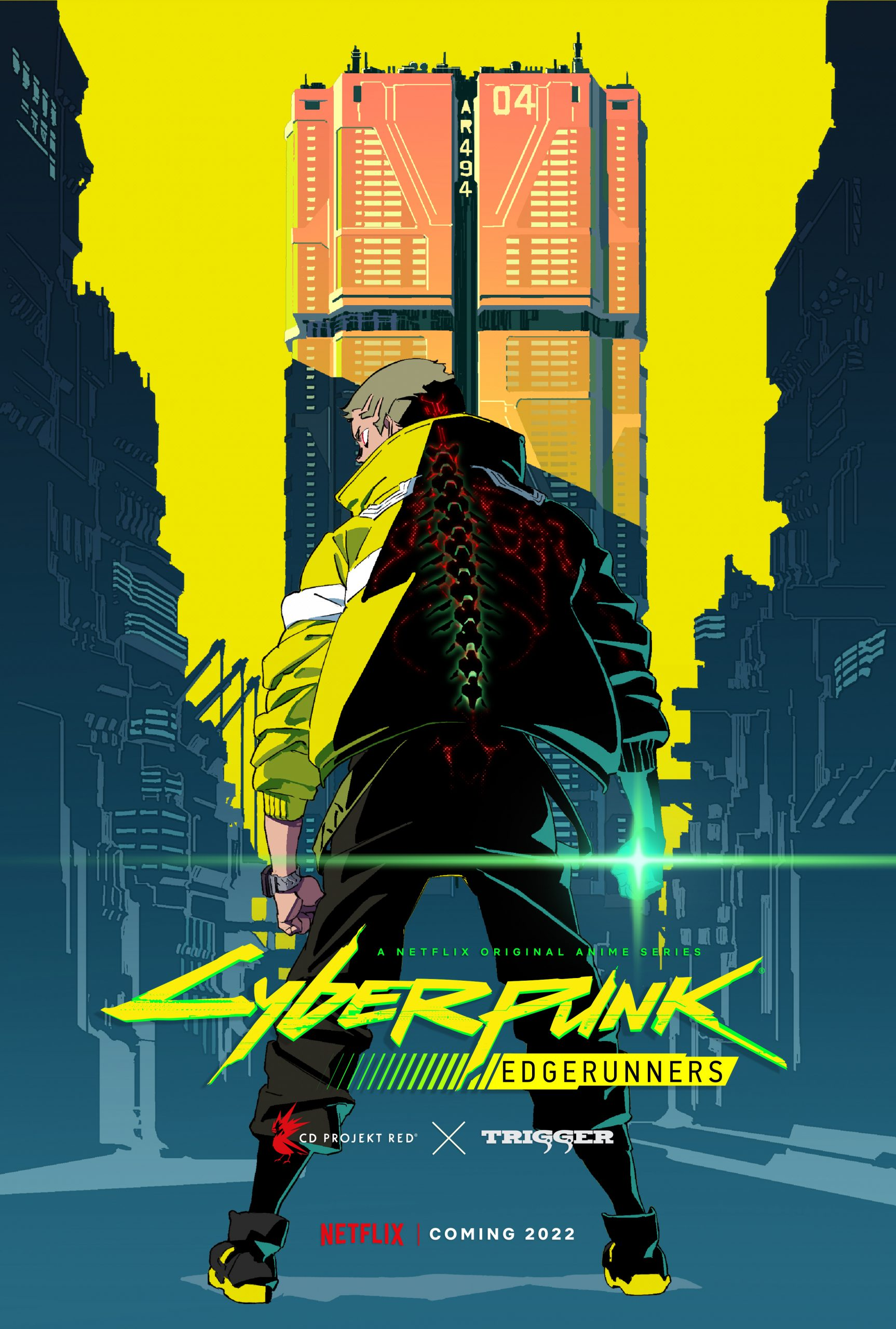 Cyberpunk the documentary (full video).